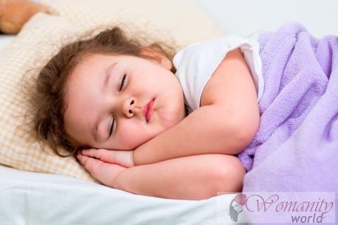 Slapen Zonder Een Luier Nacht Training Vrouwen Tijdschrift