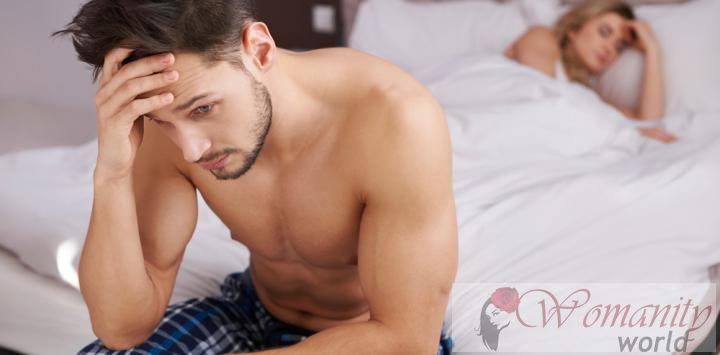 Disfunctii sexuale masculine diabet