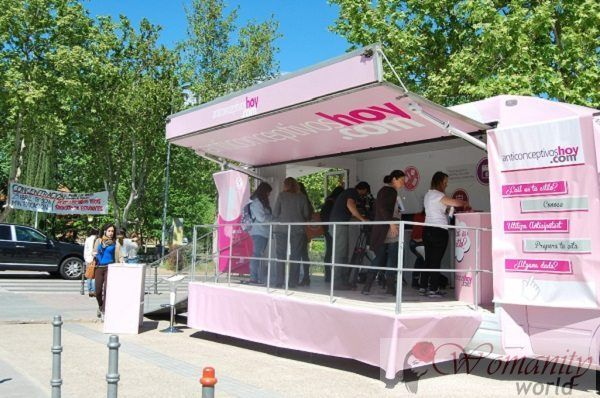 Anticonceptiva la carte: keuze van de ideale methode.